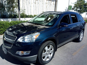 Chevrolet Traverse B Aa Qc Dvd At 2012