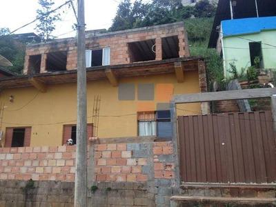 Casa Residencial À Venda, Praia Dos Bandeirantes, Sabará - Ca0402. - Ca0402