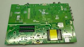 Placa Principal Semp Dl3277i Com Defeito