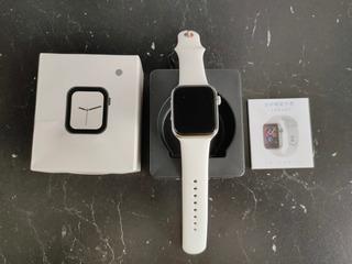 Smartwatch Timewolf Watch 5 Lançamento 2020