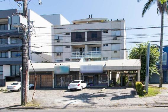 Apartamento Em Cristal Com 1 Dormitório - Lu430269