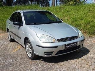 Focus Sedan Glx 2.0 16v
