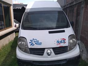 Renault Trafic 2.0 Mt 2012
