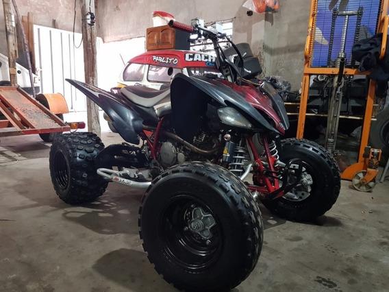 Yamaha Raptor 350 Unico