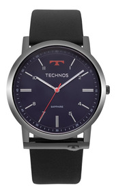 Relógio Technos Classic Slim Masculino Gl30fp/4a