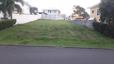 Terreno Para Venda Em Camaçari, Abrantes - Vsp419