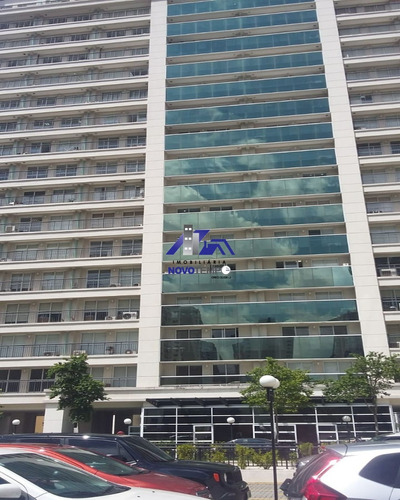 Imagem 1 de 9 de Salas Comerciais Para Venda E Locação No Escritório Santana Em Santana - Sp - Sa00173 - 69529319