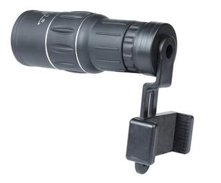 Telescopio Monocular Zoom 10-20x50 para adultos kalawen de alta potencia de Bak4 Prisma Con