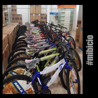Bicicleta Milano Action Rodado 29