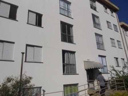 Imagem 1 de 10 de Apartamento À Venda, Vila Progresso (zona Leste), São Paulo. - Ap1022