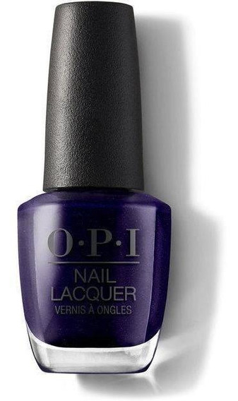 Opi Esmalte Chills Are Multiplying - Nlg46 - Grease