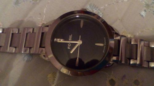 Reloj Fosil Original Dama