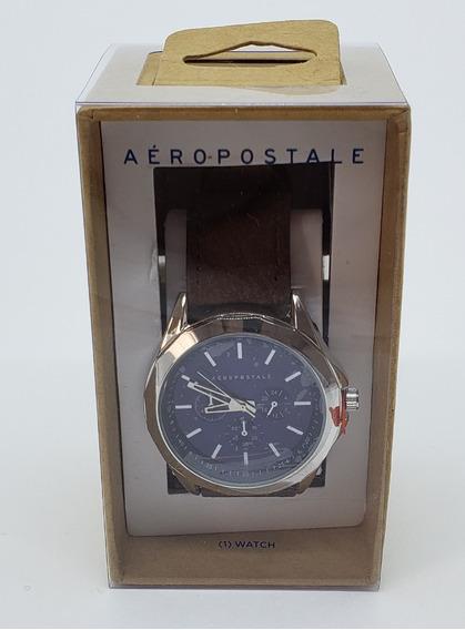 Relógio Analógico Aeropostale Original