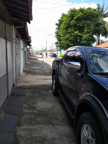 Mitsubishi L200 2009 3.5 Triton Hpe Cab. Dupl A 4x4 Aut. 4p