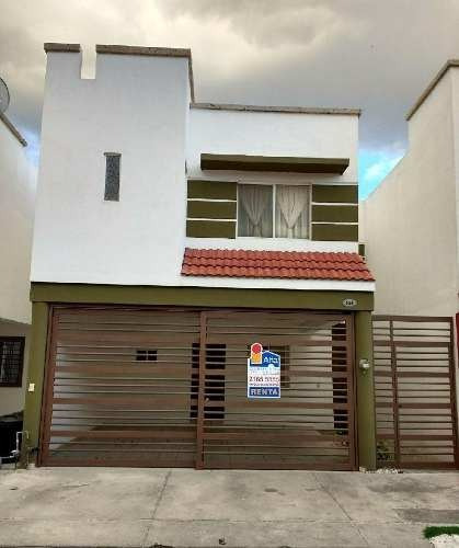 Casa En Condominio En Renta En Privadas De Anáhuac Sector Español, General Escobedo, Nuevo León