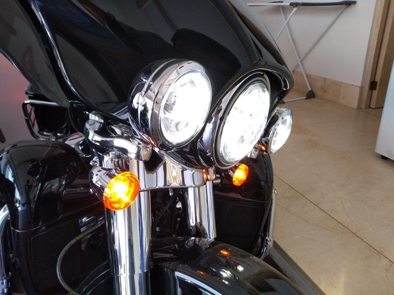 Harley-davidson Ultra Limitted