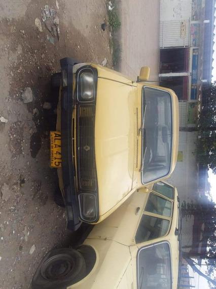 Renault R 12 Año 1977