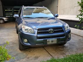 Toyota Rav-4 4x4 Full. 2012 (l 09) Aut.