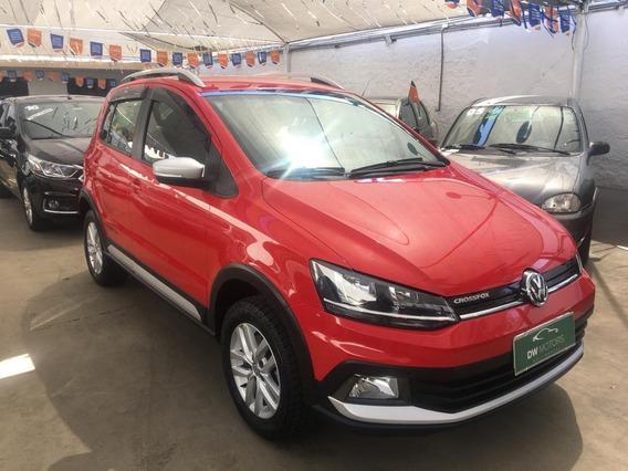 Volkswagen Crossfox 1.6 4p Flex