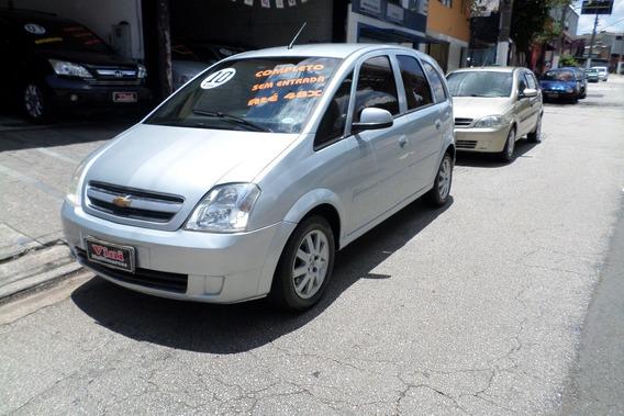Chevrolet Meriva 1.4 Maxx Flex 2010/2010