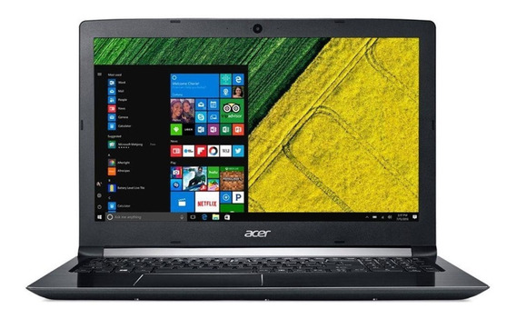 Notebook Acer Aspire 5 A515-41g-13u1 1tb Hd Amd Radeon