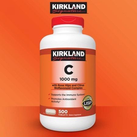 Vitamin C 1000 - Unidad A $ 184 - Unidad a $159900