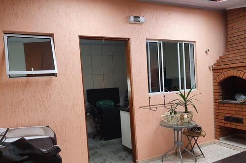 Imagem 1 de 17 de Casa Com 3 Dormitórios À Venda, 85 M² Por R$ 478.800,00 - Jardim Peri - São Paulo/sp - Ca2447