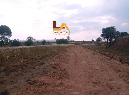 Imagen 1 de 10 de Terreno En Rustico En Venta En San Lucas Cuahutelulpan