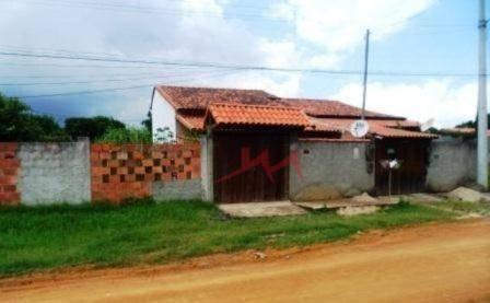 Casa Com 2 À Venda, 60 M² Por R$ 165.000 - Retiro São Joaquim - Itaboraí/rj - Ca0069
