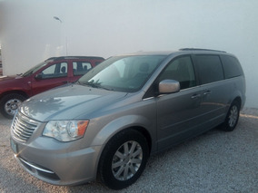 Chrysler Town & Country 3.6 Limited Ta