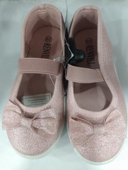 Zapatos Para Las Niñas En Todos Los Colores