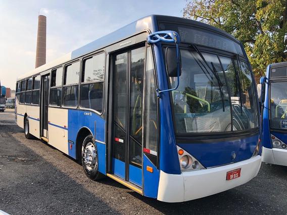 Caio Mercedes Benz O500m Baixo Central Urbano Br Bus