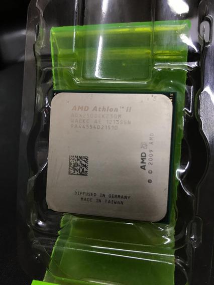 Amd Athlon Ii X2 250 (rev. C3) 3.0ghz 2.0mb