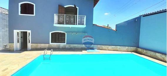 Sobrado Com 2 Dormitórios E 1 Suíte À Venda - Jardim Modelo - Mogi Das Cruzes/sp - So0079