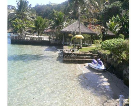 Casa Em Ilha Em Angra Dos Reis - 2044002438 - 67724488