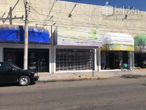 Local Comercial En Renta Nueva Vizcaya