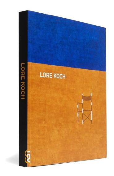 Lore Koch Eleonore Pintura Técnica Da Têmpera + Frete Grátis