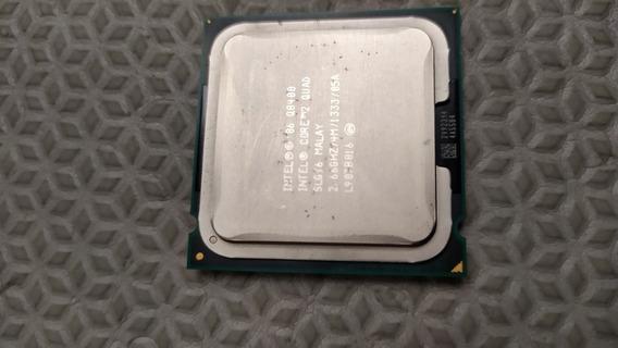 Processador Core 2 Quad E8400 2.66ghz