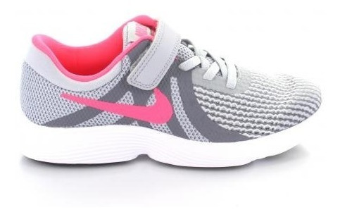 Tenis Para Niño Nike 943307-003-050443 Color Gris