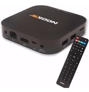 Smart Tv Box Noga Pc Live Conversor Netflix - Factura A / B