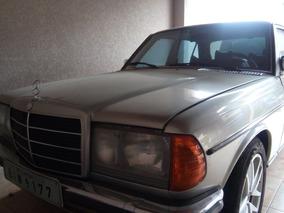 Mercedes Benz Raridade - Impecável.