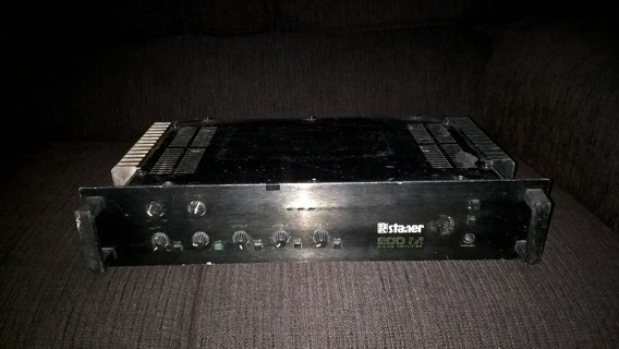 Amplificador Staner 200m