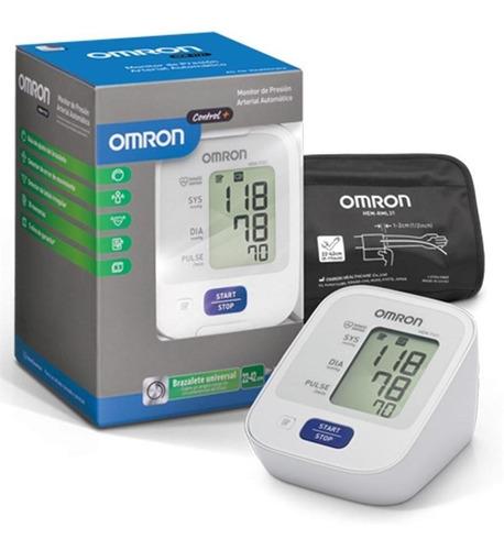 Tensiometro Presion Omron Hem-7121 Brazo Comfit