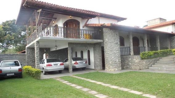 Casa Com 4 Quartos Para Comprar No Santa Branca Em Belo Horizonte/mg - 1210