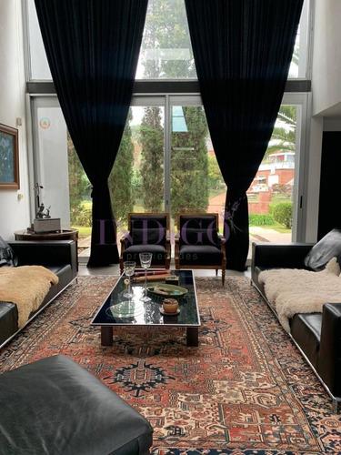Casa Con Piscina Y Parrillero- Ref: 598