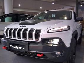 Jeep Cherokee 2018 Ie
