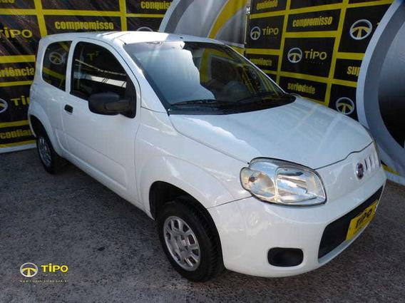 Fiat Uno Vivace 1.0 2015