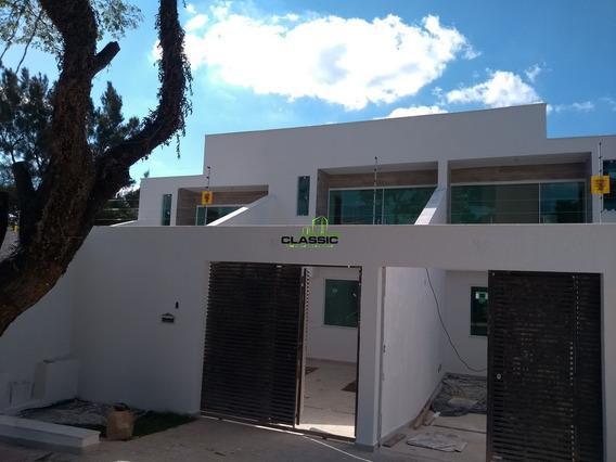 Casa Duplex Com 3 Quartos Para Comprar No Santa Amélia Em Belo Horizonte/mg - 3386