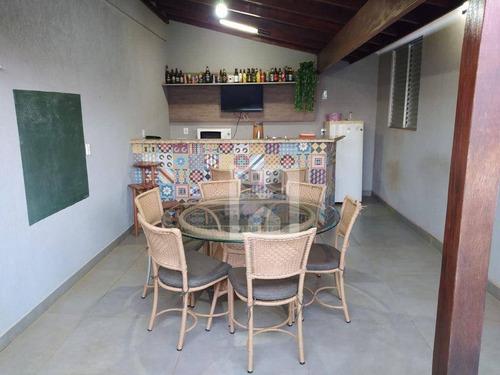 Imagem 1 de 30 de Casa Com 2 Dormitórios À Venda, 109 M² Por R$ 450.000,04 - Jardim Dos Hibiscos - Ribeirão Preto/sp - Ca1102