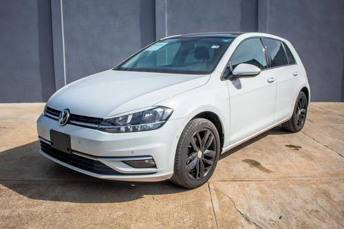 Imagen 1 de 15 de Volkswagen Golf Highlinel4 1.4l Tsi Abs Ba Dsg 2020